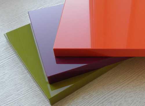 Варианты фрезеровки мебельных и кухонных фасадов